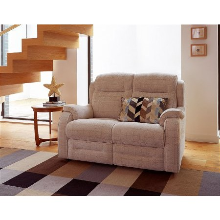 Parker Knoll - Boston 2 Seater Sofa