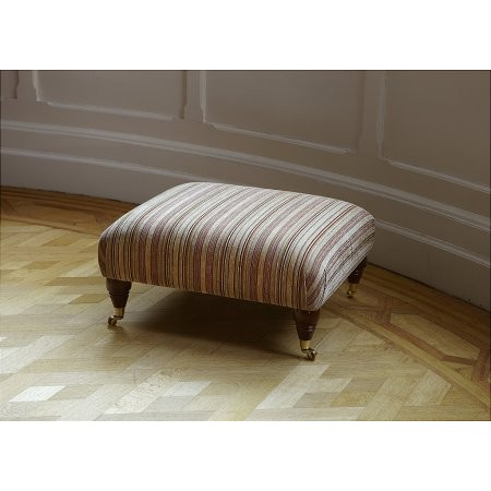 Parker Knoll - Moseley Footstool
