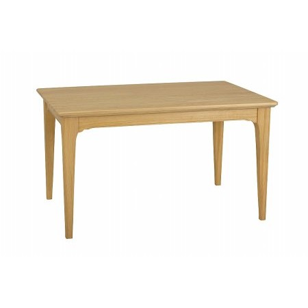 Stag - New England Fixed Dining Table