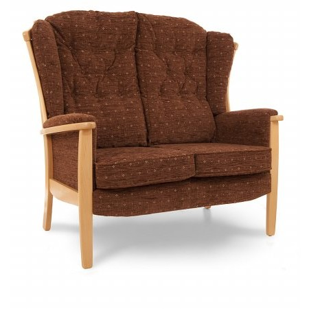 Relax Seating - Richmond 2 Seater Sofa