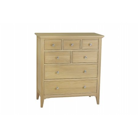 Stag - New England Chest of 7 Drawers
