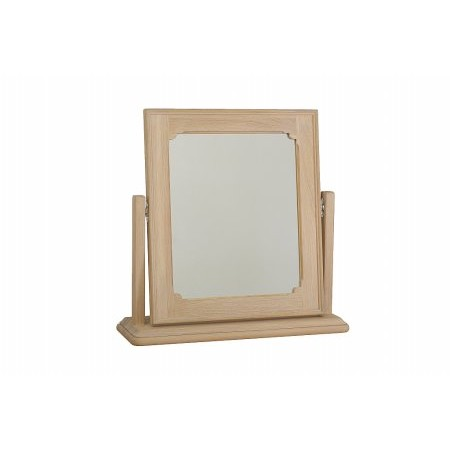 Stag - New England Dressing Table Mirror