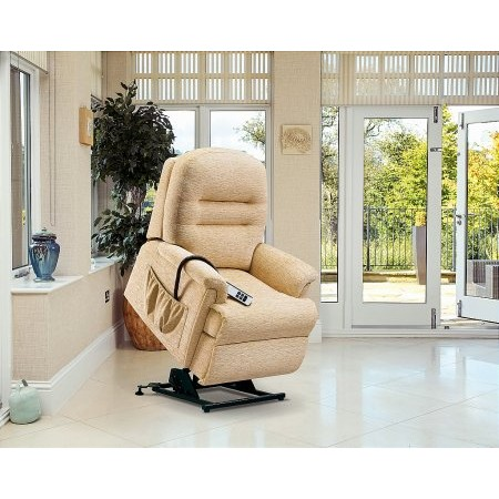 Sherborne - Keswick Petite Lift  plus Rise Chair