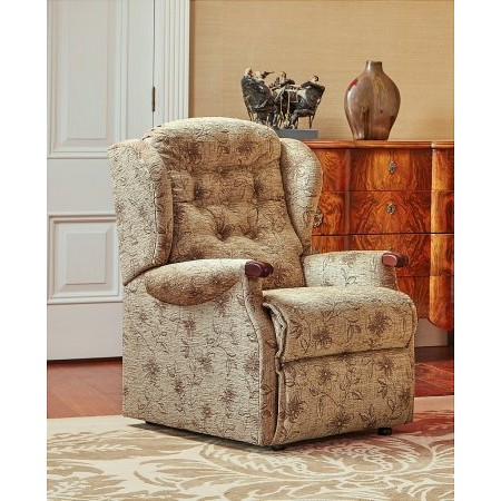 Sherborne - Lynton Knuckle Petite Chair
