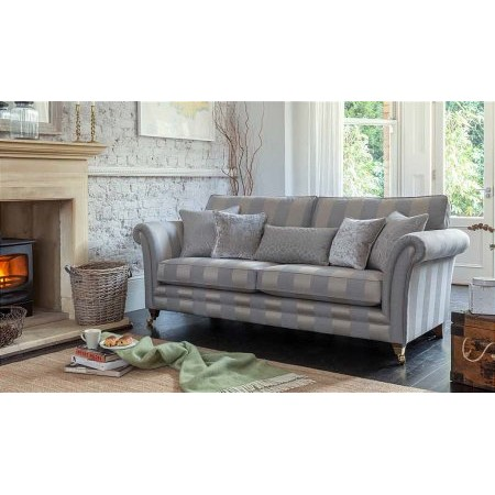Alstons Upholstery - Lowry Grand Sofa