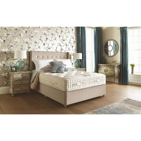 Harrison Beds - Granada 8200 Divan Bed
