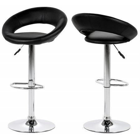 Actona - Plump Bar Stools