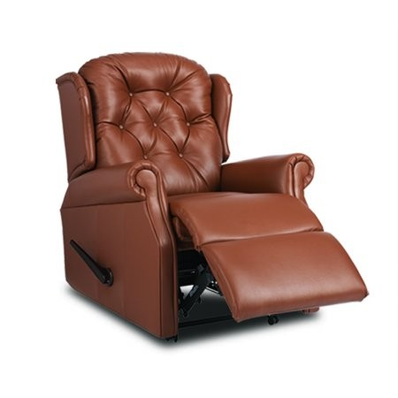 Celebrity - Woburn Grand Leather Recliner
