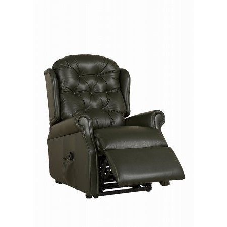 Celebrity - Woburn Grand Leather Recliner Chair