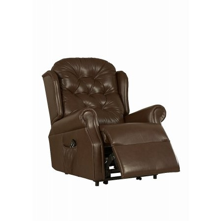 Celebrity - Woburn Standard Leather Recliner