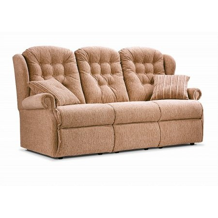 Sherborne - Lynton Small 3 Seater Settee