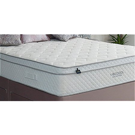 Salus - Pure 2350 Mattress
