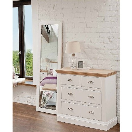 TCH - Coelo Chest of 4 Drawers
