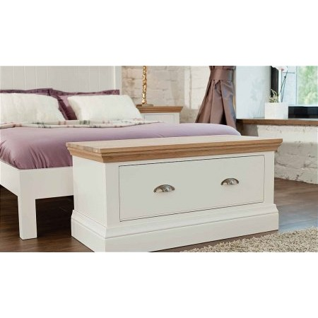 TCH - Coelo Small Blanket Chest