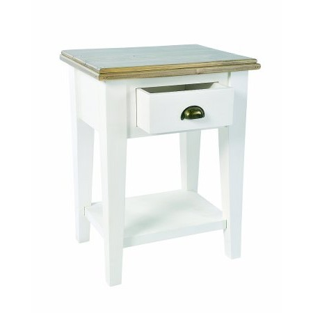 The Smith Collection - Lulworth Bedside Table