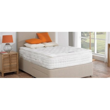 Relyon - Mercury Luxury Pocket 1500 Mattress