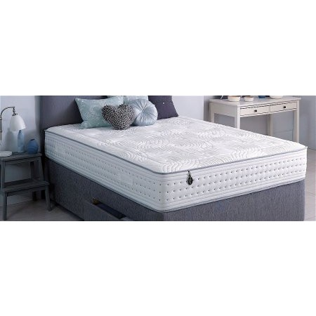 Salus - Contempo V2000 Mattress