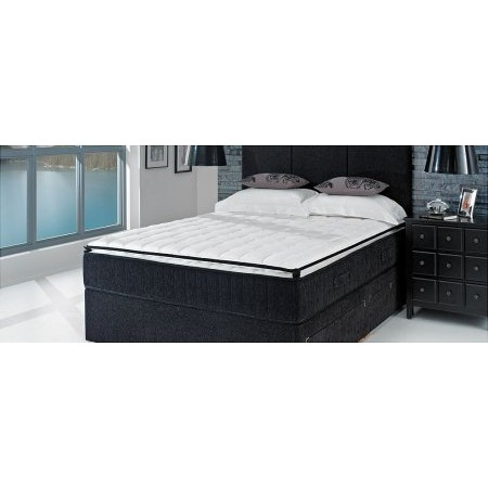 Kaymed - Mighty Bed Alpine 1800 Pocket Mattress