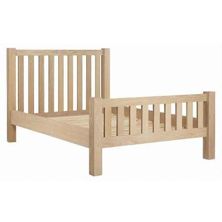 The Smith Collection - Capraia Bedstead