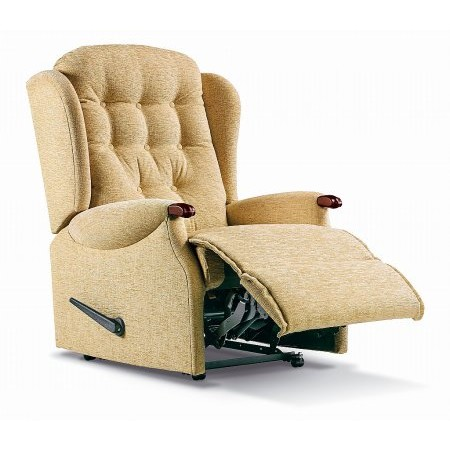 Sherborne - Lynton Knuckle Royale Recliner