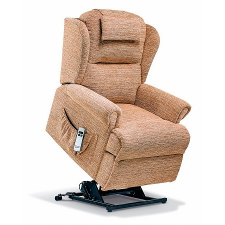 Sherborne - Malvern Standard Lift  plus Recliner Chair