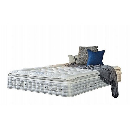 Hypnos - Dolce Pillow Top Mattress