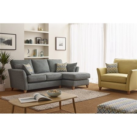 Westbridge Furniture - Lilly Chaise Sofa