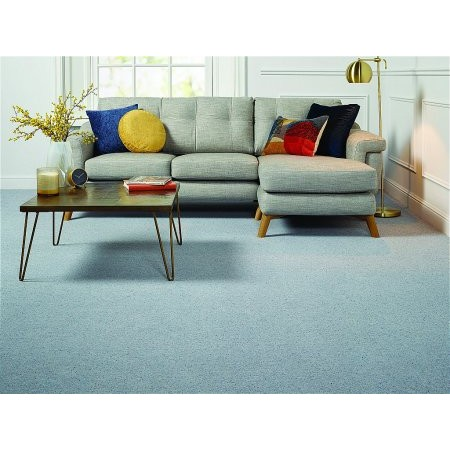 Flooring One - Selkirk Tweed Deluxe Carpet