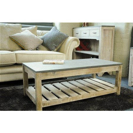 Eclectic - Botallack Coffee Table