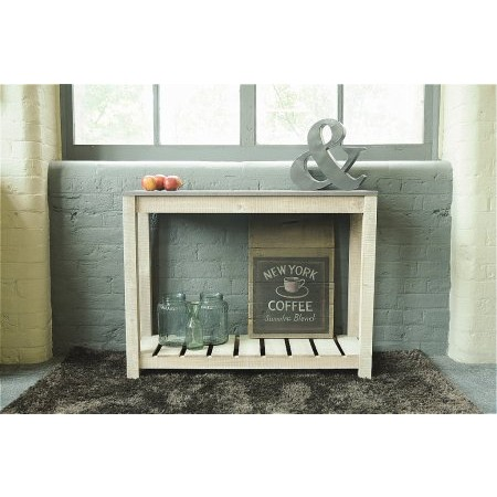 Eclectic - Botallack Console Table