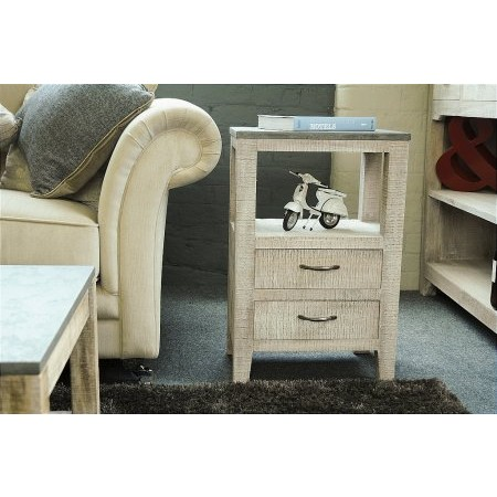 Eclectic - Botallack Side Table