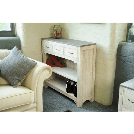 Eclectic - Botallack Sideboard