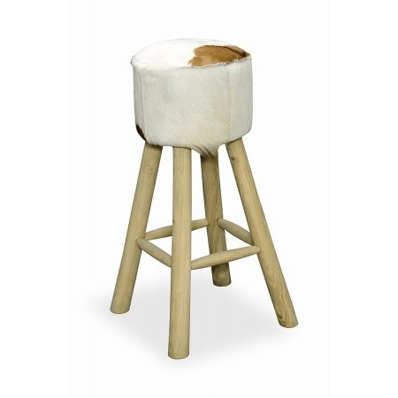 Eclectic - Kynance Tall Bar Stool