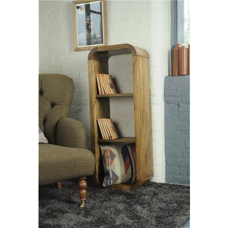 Eclectic - Mullion Shelf Unit