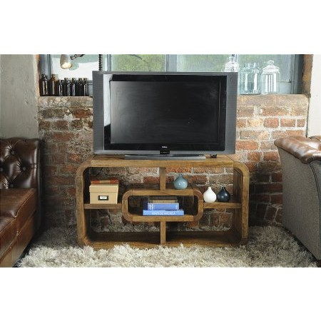 Eclectic - Mullion TV Unit