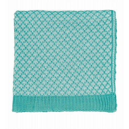 Bedeck - Parade Tess Knitted Throw