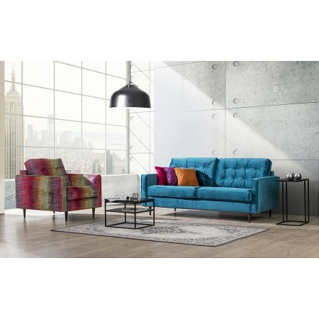 Primavera - Vantage Sofa and Chair