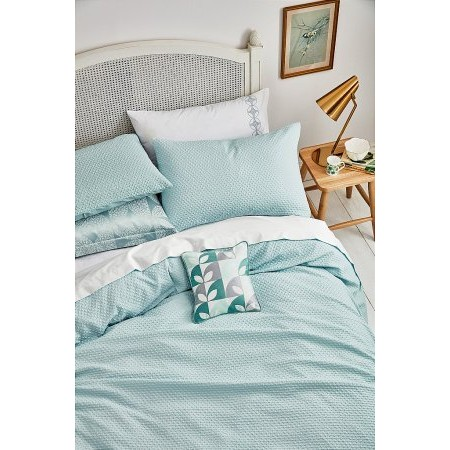 Bedeck - Dory Bedding in Aquamarine