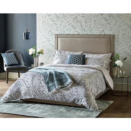 Harlequin - Chaconia Bedding In Indigo
