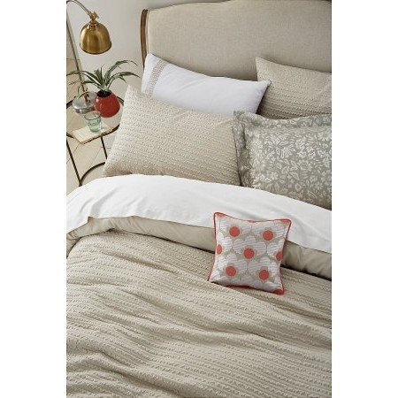 Helena Springfield - Mabel Bedding in Linen