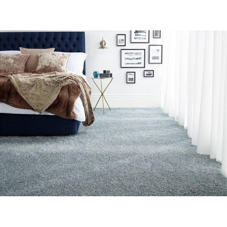 Flooring One - Super Shaggy Carpet