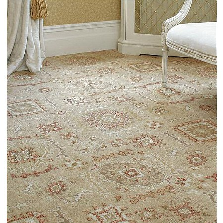 Axminster Carpets - Antique Splendour Dartmoor Autumn Glow