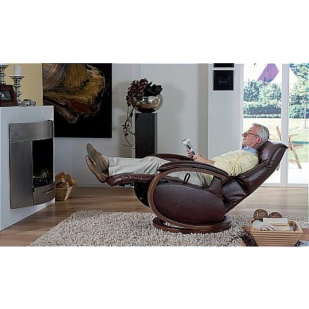 Himolla - Mosel Recliner Chair