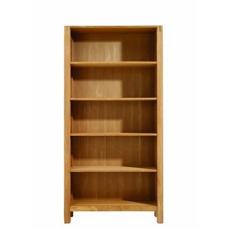 The Smith Collection - Royal Oak Bookcase