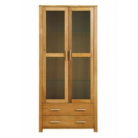 The Smith Collection - Royal Oak Display Cabinet