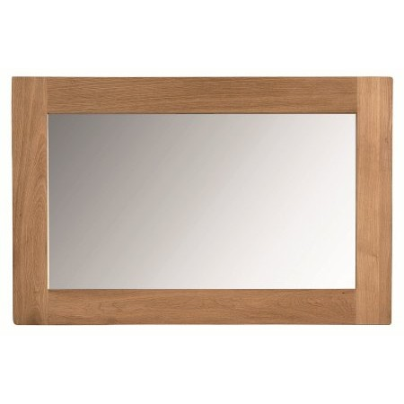 The Smith Collection - Royal Oak Mirror