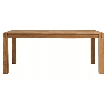The Smith Collection - Royal Oak Coffee Table With Drawer