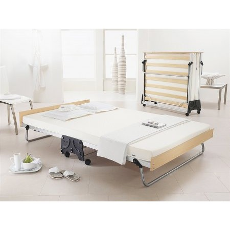 JayBe - J Bed Memory Small Double Folding Bed