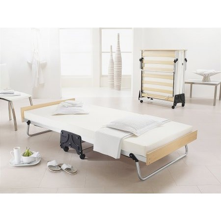JayBe - J Bed Memory Single Folding Bed