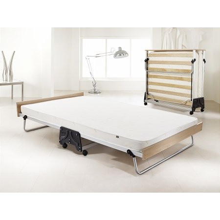 JayBe - J Bed Performance Small Double Folding Bed